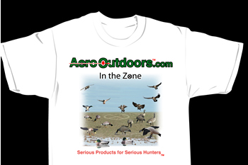 "Aero Outdioors ""In the Zone"""