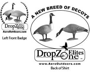 Drop Zone Elites - Beige